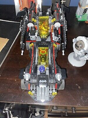 Lego Batman Movie - Ultimate Batmobile  Set#70917
