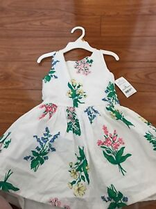 Brand new tags attached Carter's dress size 3T
