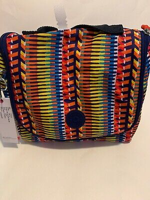 New Kipling Kids  Insulated Lunch Bag
