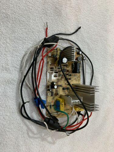 Main Printed Circuit Board GBC Pinnacle 27 EZ Laminator PTGBC-910200036540
