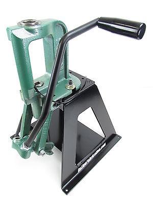 Presses & Accessories - Reloading Press 2
