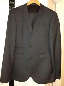 Moors  suit