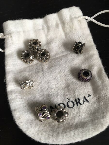Pandora Charms | Jewellery & Watches | Calgary | Kijiji