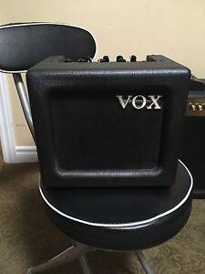 Vox Mini3 Amplifier