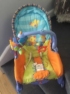 Chaise bébé, Fisher Price