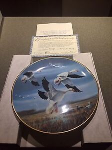 Ducks Unlimited Plates For Sale!