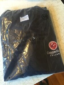 Brand neW top  copperfield college short sleeve  Sydenham Brimbank Area Preview