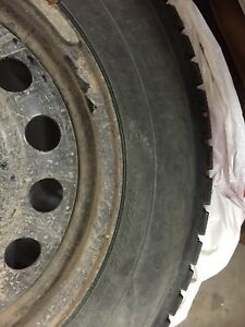 15 in tires for accord