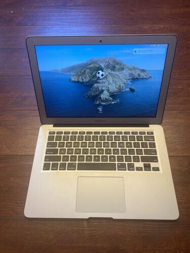 Apple MacBook Air Early 2015  - $450.00