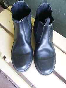 Boots leather size 5 Lismore Heights Lismore Area Preview