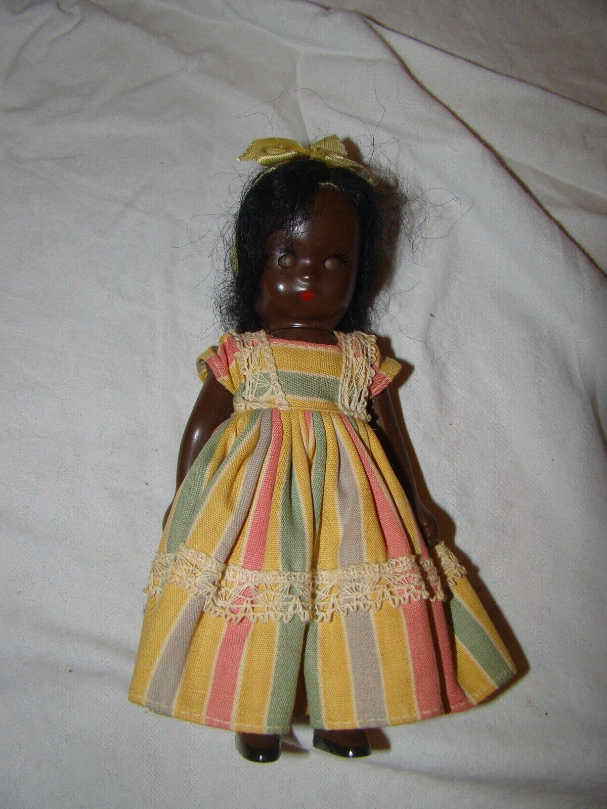 Original Nancy Ann Story Book Dolls - Topsy - $65.00