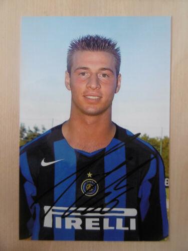 "Giovanni Pasquale ""Inter"" Autogramm signed 10x15 cm Bild"