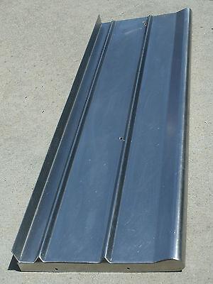 Stainless Steel Table Top Industrial