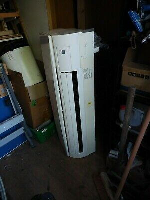 Mitsubishi  PKA-RP60KAL air conditioning unit used