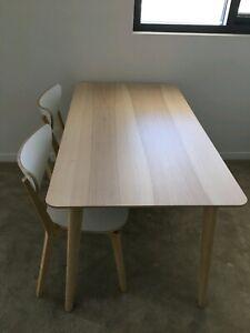 IKEA Lisabo Dining table set