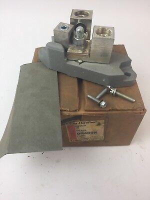 Cutler Hammer Ds400n Neutral Kit 400 Amp