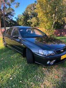 Ford BF Xr6