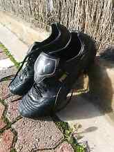Puma Football Boots Adelaide CBD Adelaide City Preview