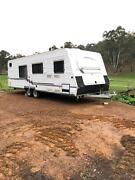 Coromal Caravan Yea Murrindindi Area Preview