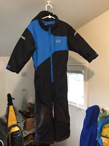 Helly Hanson - One Piece Snow Suit-