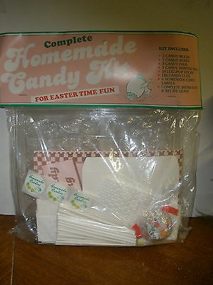 NEW Complete Homemade Candy Kit for Easter Time - Homemade Easter Candy