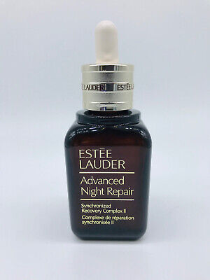 ESTEE LAUDER Advanced Night Repair Synchronized Recovery Complex II 1.7oz NEW