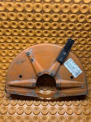 Stihl - Oem Ts350 12 Concrete Saw Blade Cover B19