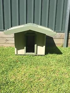 Dog Kennel Broadmeadow Newcastle Area Preview