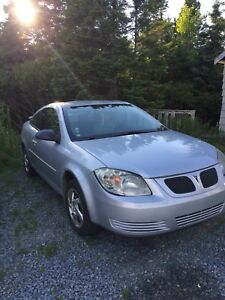 Pontiac G5. 5Speed