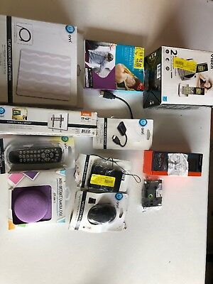 Consumer Electronics Wholesale Lot Untested As Is Reseller Inventory Lot #97