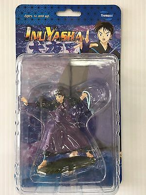 Inuyasha Collection Figure-Miroku
