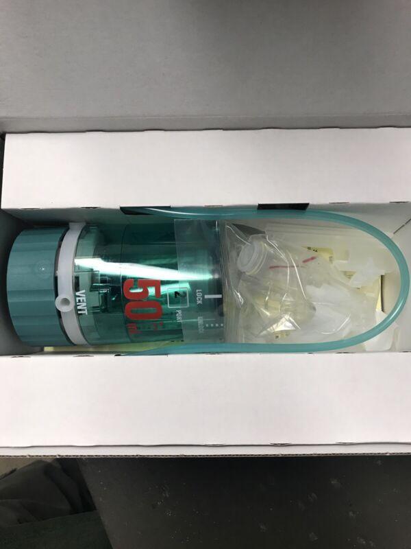 Dosing Unit Glass 50 Ml