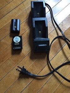 Xbox 360 charge station