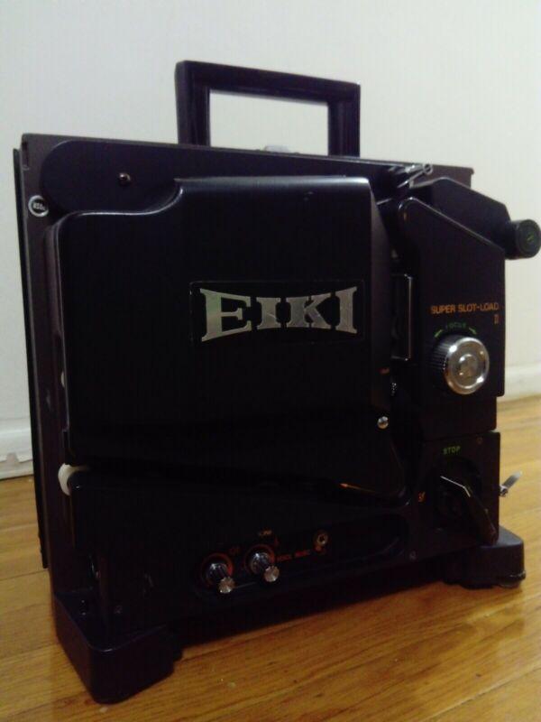 EIKI Model SL-OML 16mm projector