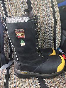 Dakota Propac Composite winter boots size 11