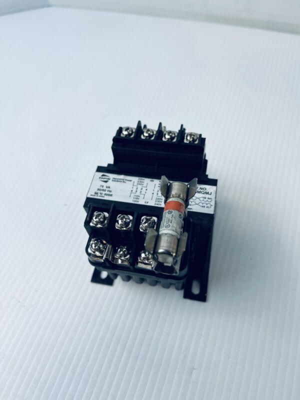 Hammond Power Supply 75VA Transformer PH75MQMJ