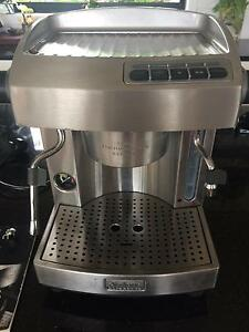 Sunbeam Cafe Series Espresso Machine  plus Sunbeam  Conical Burr Arrawarra Headland Coffs Harbour Area Preview