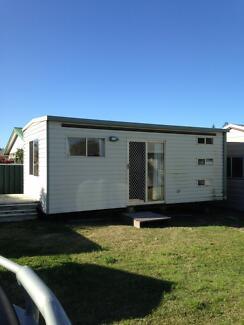 Re-locatable cabin / granny flat