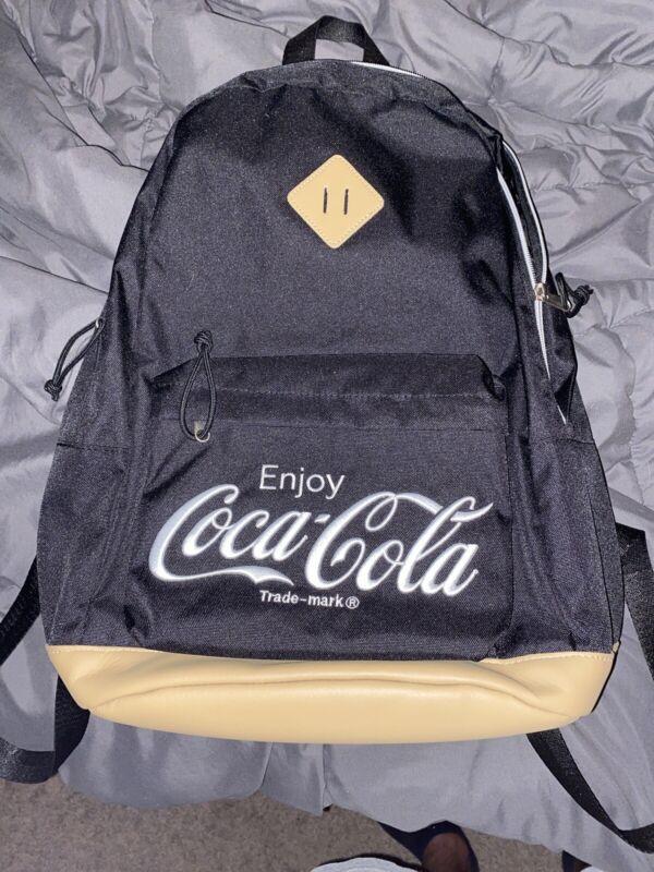 Coke Cola Backpack