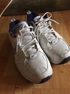 Men's NIKE sneakers size 14