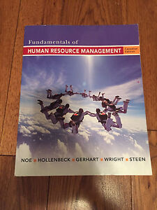 HR textbooks Peterborough Peterborough Area image 6