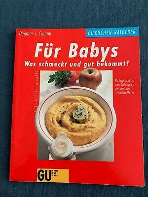 Für Babys - Was schmeckt und gut bekommt Was Für Babys