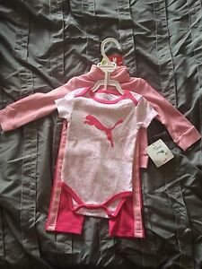 NWT & NWOT baby girl clothes
