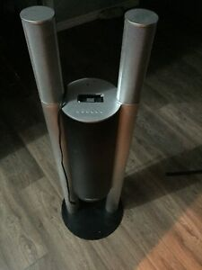 Istation speaker tower