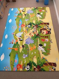 Dwinguler play mat West Hoxton Liverpool Area Preview