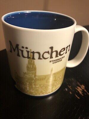 Starbucks Coffee Mug München