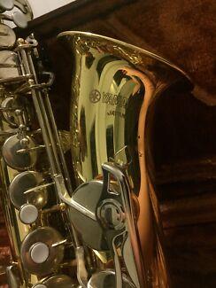 Yamaha (YAS23) Alto Saxophone