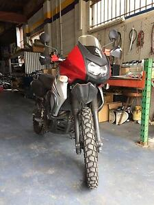 2011 kawasaki KLR650 Tempe Marrickville Area Preview