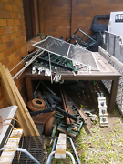 Free yard clean up of all your metals Caboolture South Caboolture Area Preview