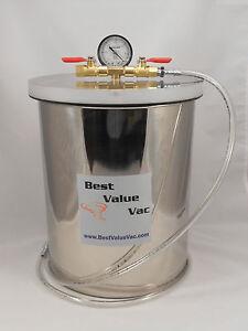 1-5-Gallon-Vacuum-Chamber-for-Degassing-Urethane-Silicone-Epoxies